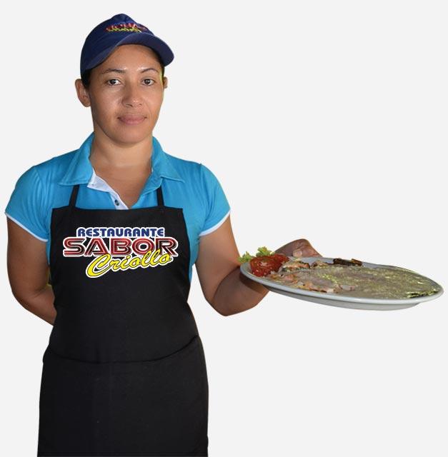 Restaurante Sabor Criollo